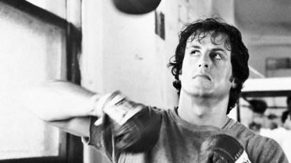 Rocky Balboa - Parabola di un eroe contemporaneo