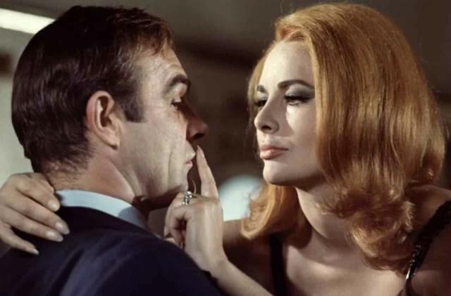 Risultato immagini per 007 si vive solo due volte