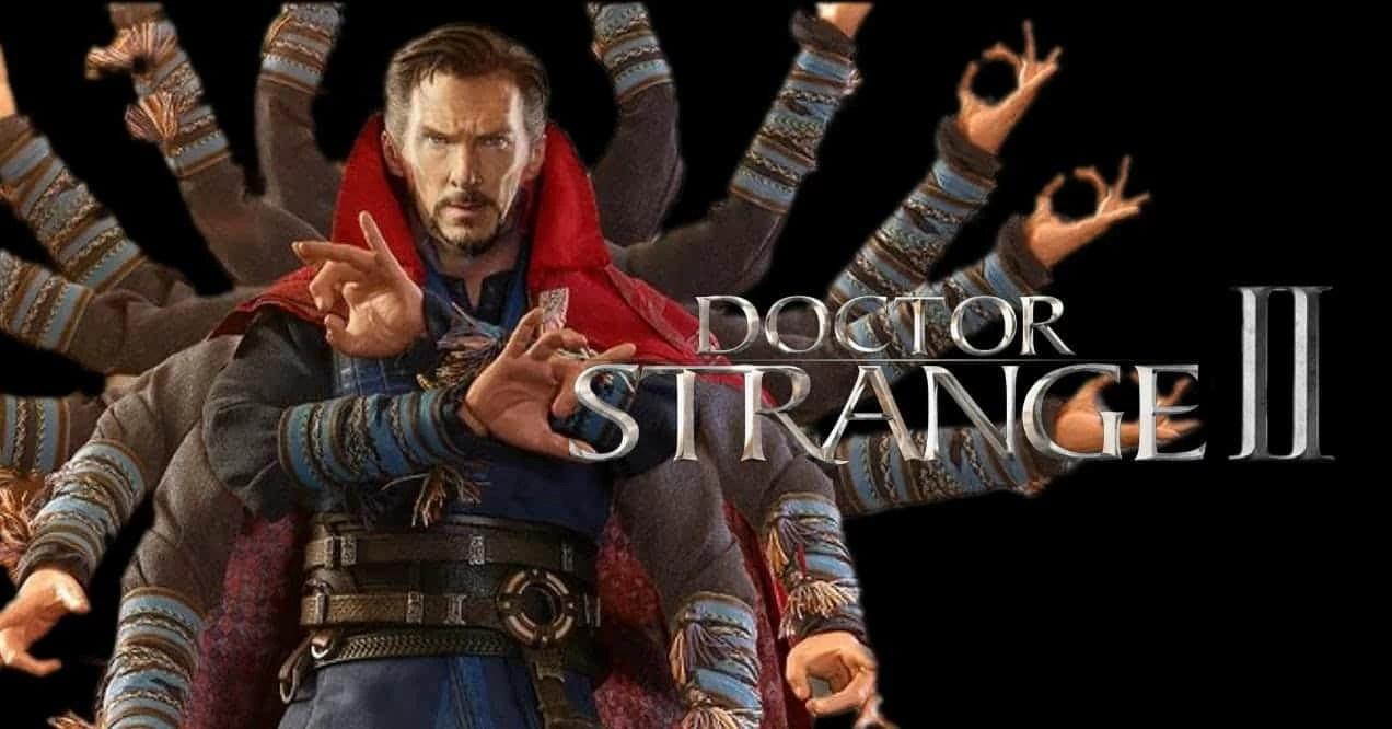 doctor strange 2,REGIA,SAM RAIMI,marvel,2021, Doctor Strange 2: Alla regia una piacevole conferma
