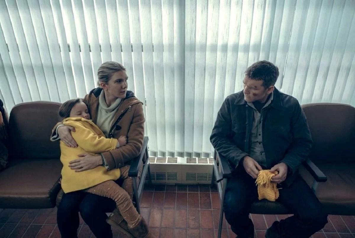 Fractured: la spiegazione del film Netflix - Cinematographe.it