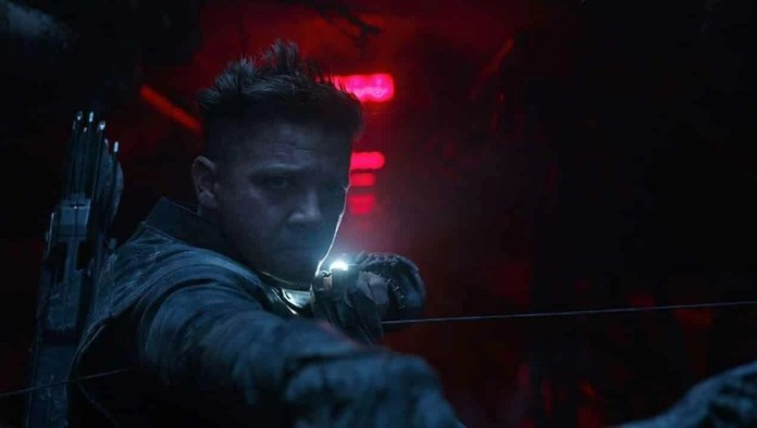 Avengers: Endgame; cinematographe.de