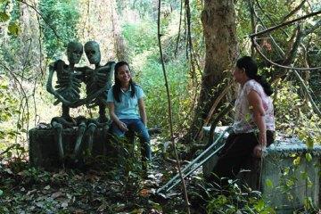 """""""Cemitério do Esplendor"""" (Rak ti Khon Kaen, 2015), de Apichatpong Weerasethakul - Divulgação"""