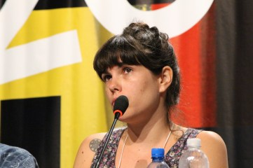 """Fernanda Pessoa, diretora de """"Histórias Que Nosso Cinema (Não) Contava"""