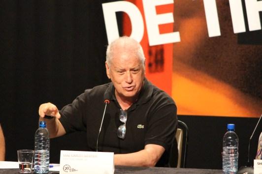 Luiz Carlos Merten, crítico