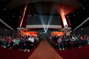 CineOP - Mostra de Cinema de Ouro Preto