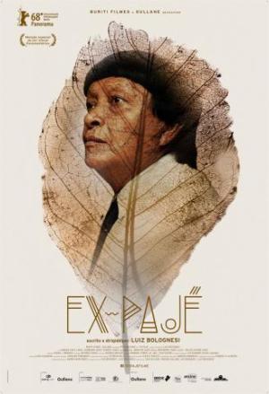Ex-Pajé