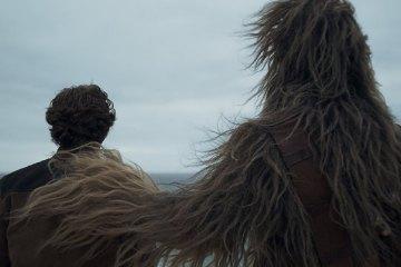 """""""Han Solo: Uma História Star Wars"""" (2018)"""