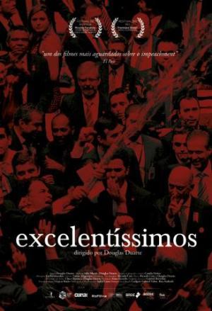 """""""Excelentissimos"""" (2018) - Foto: Divulgação"""