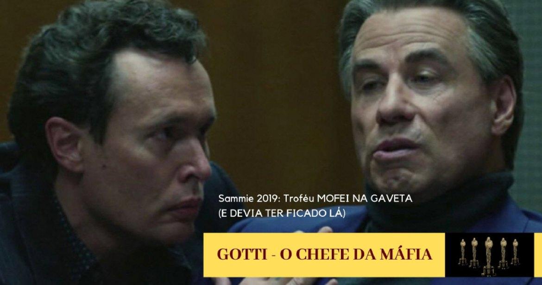 Sammie 2019: Mofei na Gaveta