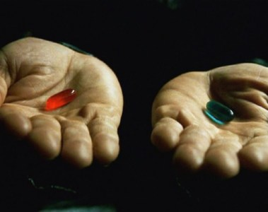 """Matrix"" (1999) - Foto: Warner Bros./Divulgação"
