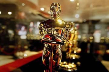 Oscar - Foto: Divulgação