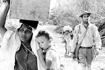 """""""Vidas Secas"""" (1963) - Foto: Divulgação"""