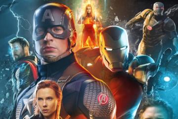 """""""Vingadores: Ultimato"""" - Foto: Marvel Studios/Divulgação"""
