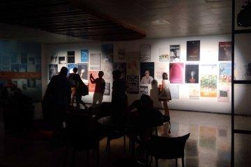 Exposição Vislumbres de uma História de Cinema - Foto: Renato Silveira/Cinematório