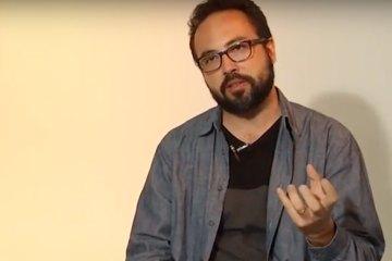 Renato Silveira fala sobre Brian De Palma ao programa Agenda - Foto: Divulgação