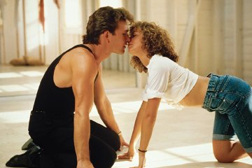 Dirty Dancing (1987) - Foto: Vestron Pictures/Divulgação