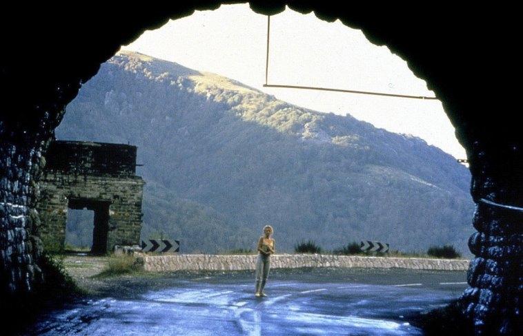 """""""O Silêncio do Lago"""" (Spoorloos, 1988) - Foto: Divulgação"""