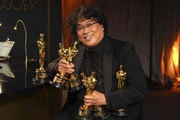 "Boong Joon-ho, diretor de ""Parasita"" - Foto: Richard Shotwell/Invision/AP"
