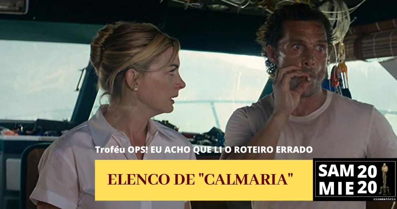 SAMMIE 2020 © CINEMATÓRIO