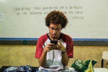 """""""Cabeça de Nêgo"""" (2020) - Foto: Divulgação"""