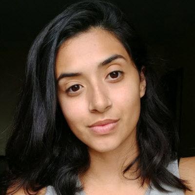 Larissa Vasconcelos