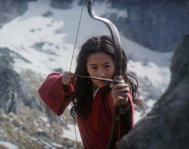 """""""Mulan"""" (2020) - Distribuição: Disney"""