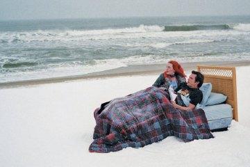 """""""Brilho Eterno de uma Mente Sem Lembranças"""" (Eternal Sunshine of the Spotless Mind, 2004) - Foto: Focus Features/Divulgação"""