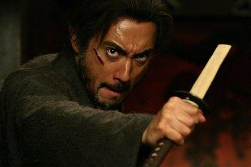 """""""Harakiri: a morte de um samurai"""" (Ichimei, 2011), de Takashi Miike - Divulgação"""