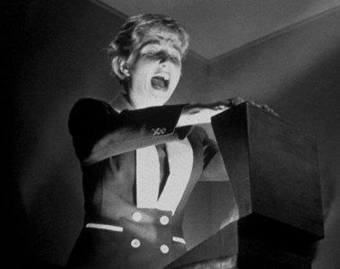 """""""A Morte num Beijo"""" (Kiss Me Deadly, 1955), de Robert Aldrich - Divulgação"""