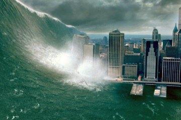 """""""Impacto Profundo"""" (Deep Impact, 1998), de Mimi Leder - Divulgação"""