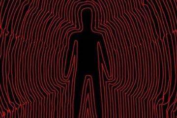 """As Sombras do Mal - As Fitas de Blackwood - Volume 1"" (2020), de Guillermo del Toro e Chuck Hogan - Divulgação"