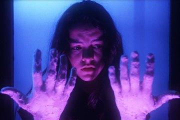 """Fantasma Magnético"" (2020), de Rafael Van Hayden - Divulgação"