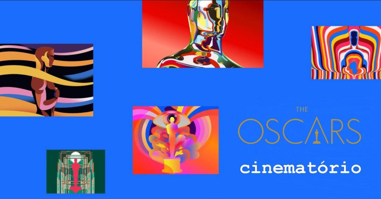 Cinematório no Oscar 2021