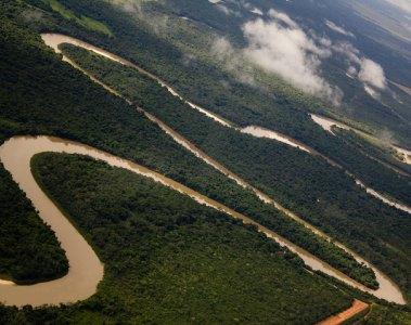 """""""Amazônia Eterna"""" (2012), de Belisario Franca - Divulgação"""