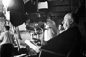 Alfred Hitchcock - Divulgação