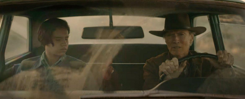 """""""Cry Macho: O Caminho Para a Redenção"""" (Cry Macho, 2021), de Clint Eastwood - Foto: Warner Bros./Divulgação"""