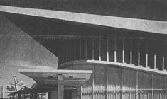 Edens Theater