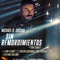 Ver y descargar 'Sin remordimientos' (abril 2021) | Torrent y Amazon Prime español 4K