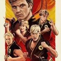 Ver y Descargar Cobra Kai | 4ª temporada | Torrent y Netflix + Remakes de películas de los 80s