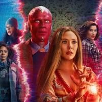 Ver y Descargar 'Wandavision 2 (Bruja Escarlata y Visión)' | Torrent y Disney + | 2x01 | Castellano 4K + CRÍTICA