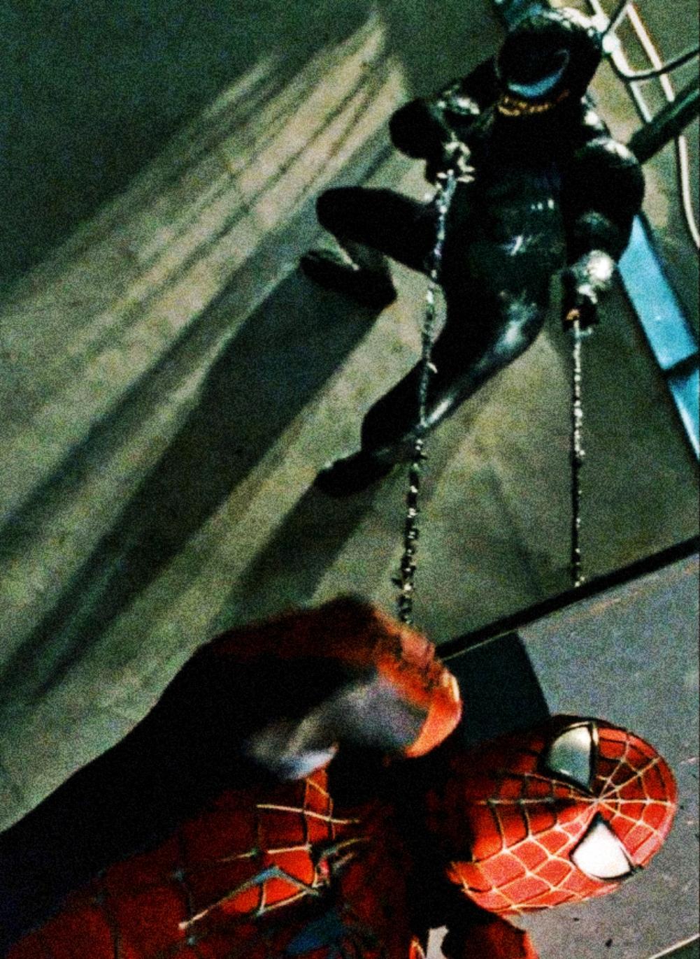 Kevin Feige, Sam Raimi y el gran fracaso del Spider-Man 3 de 2007 y su Venom