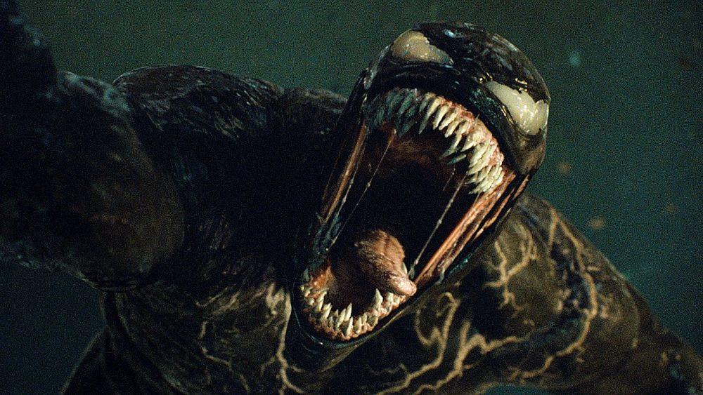 Ver y descargar 'Venom: Habrá Matanza' | Torrent y cines