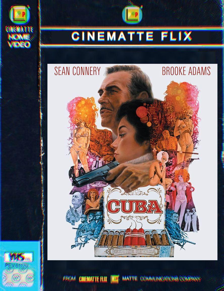 Ver gratis CUBA | 1979 ‧ Romance/Bélico ‧ 2h 2m