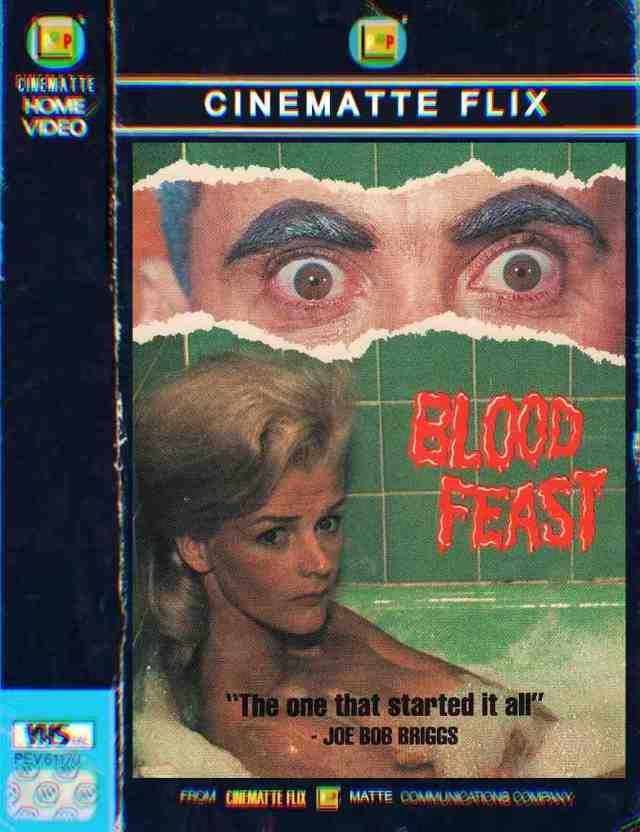 Ver gratis BLOOD FEAST | 1963 ‧ Terror/Cine gore ‧ 1h 7m