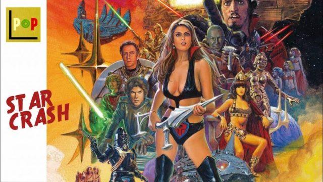 Ver gratis STAR CRASH | Caroline Munro al desnudo junto a Nadia Cassini en Mitos eróticos de la serie B europea