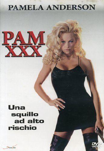 Pamela Anderson sesso lesbico