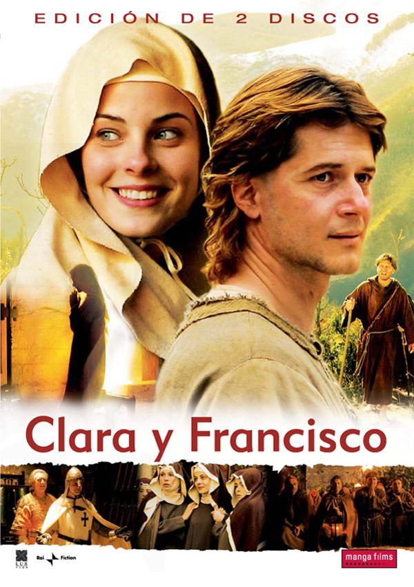Clara Y Francisco Pelicula CINeol