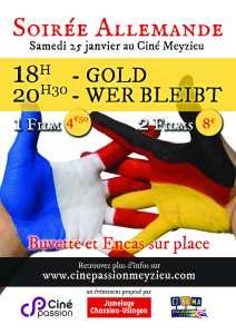 Soirée allemande 2014
