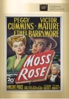 MossRose