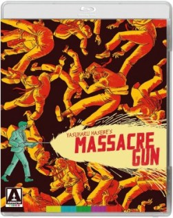 MassacreGun